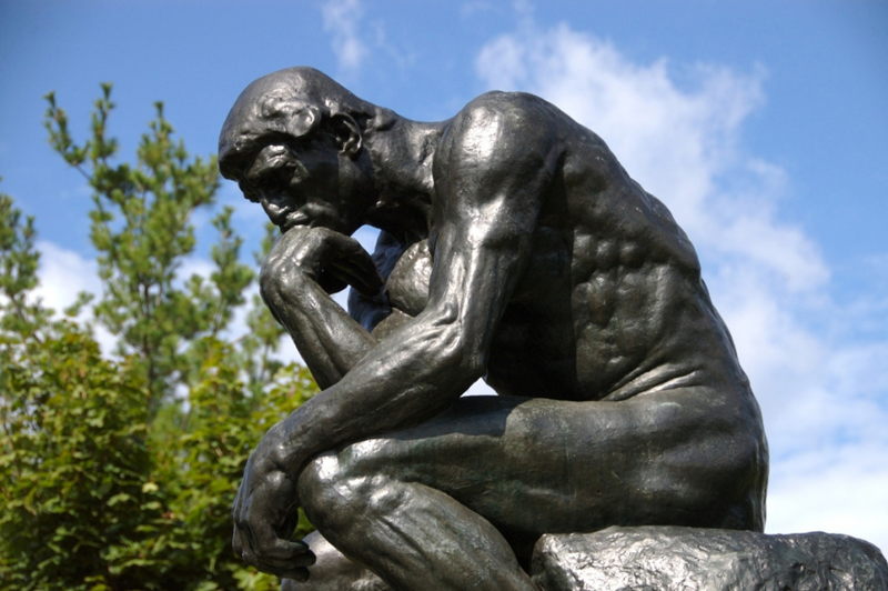 Come uscire dal turbine dei pensieri negativi ricorrenti