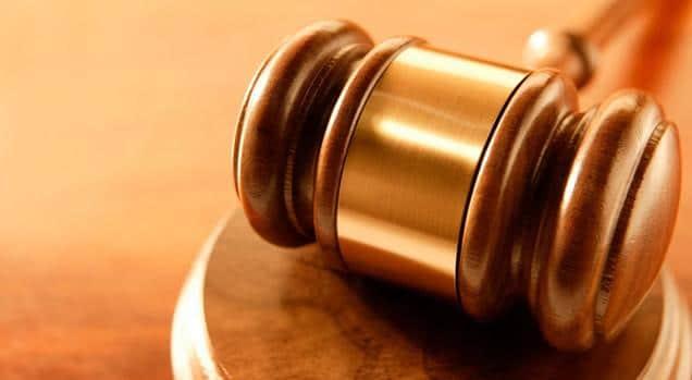 sospensione del giudizio