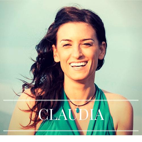 Claudia Marsili floriterapeuta