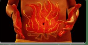 fiori di bach in gravidanza bruciori di stomaco