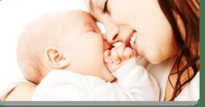 fiori di bach in gravidanza dopo parto