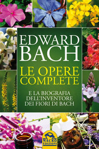 Edward-Bach-opere-complete
