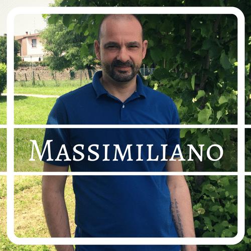 Massimiliano Frigoli floriterapeuta