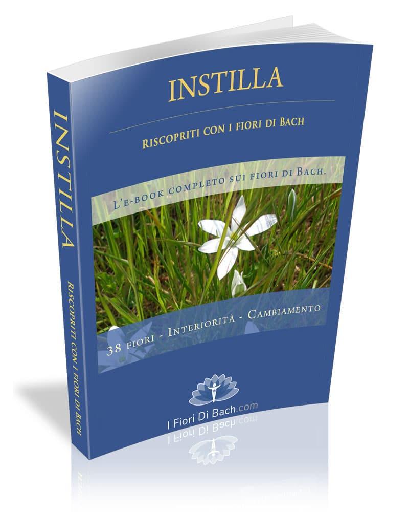 E-book gratuito fiori di Bach