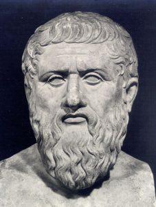 Iperuranio Platone